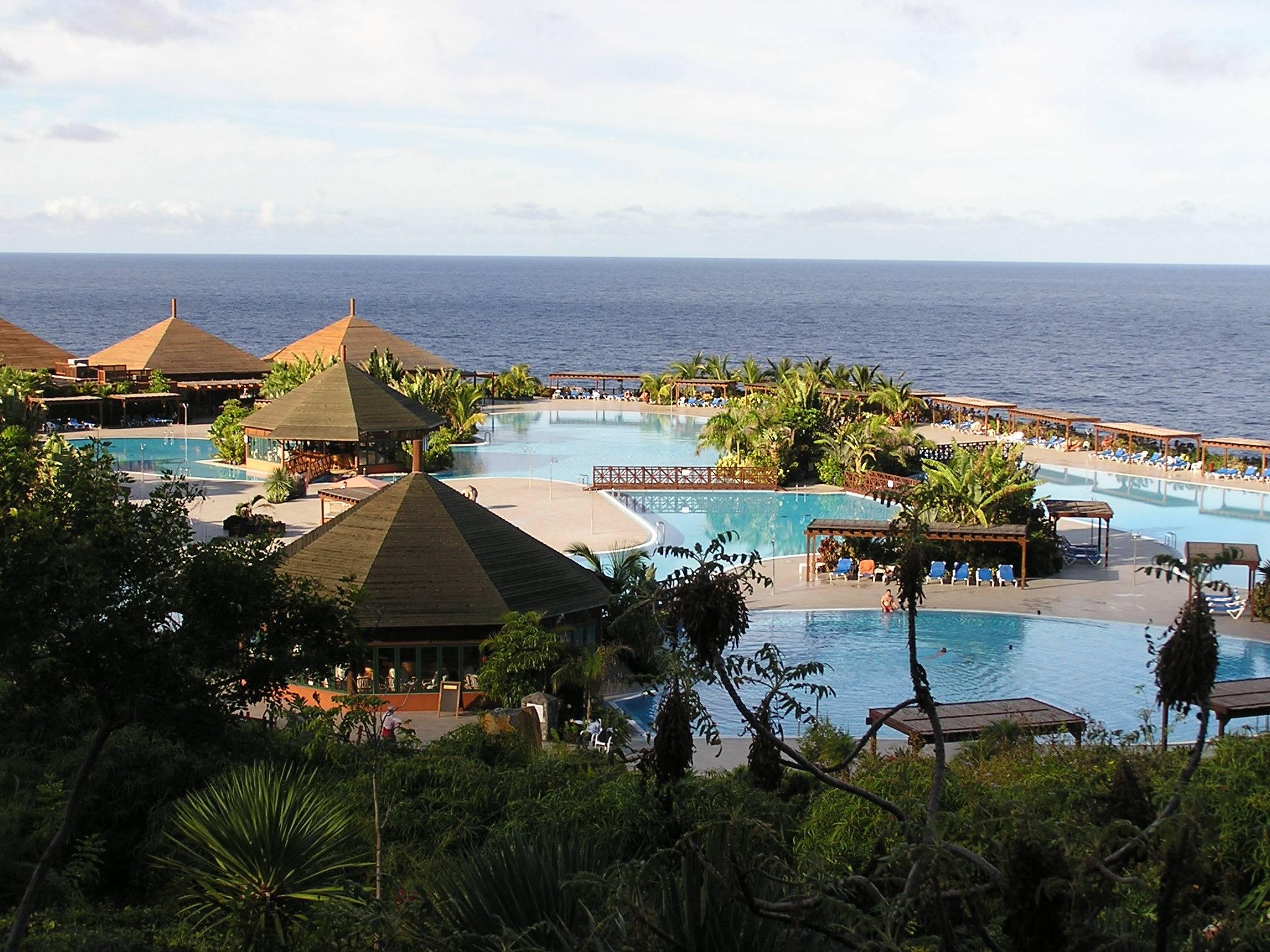La Palma Resort